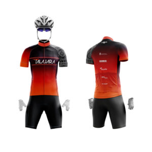 Maillot promocional