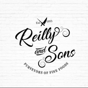 REILLY & SONS – logotipo
